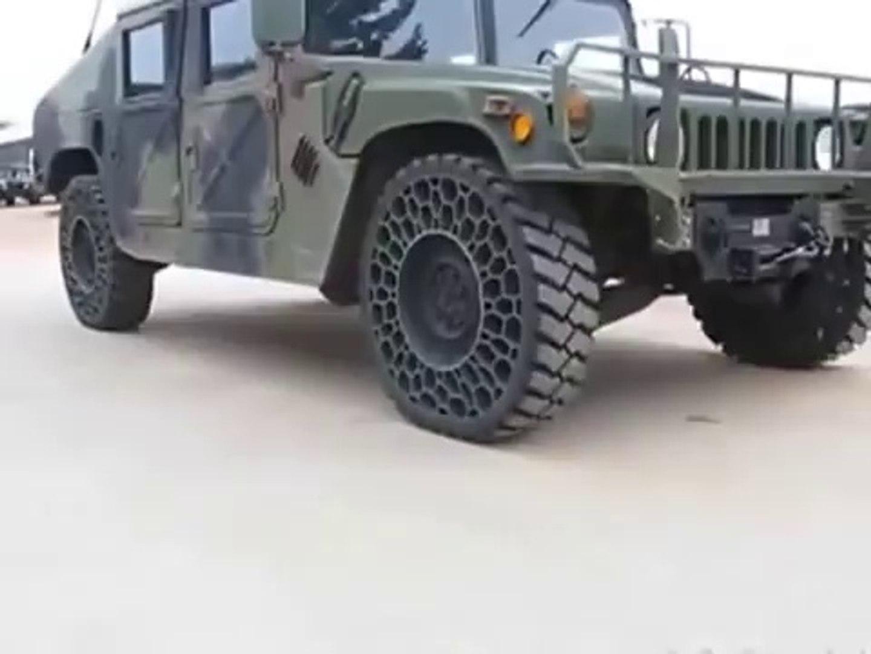 Tyre Technology