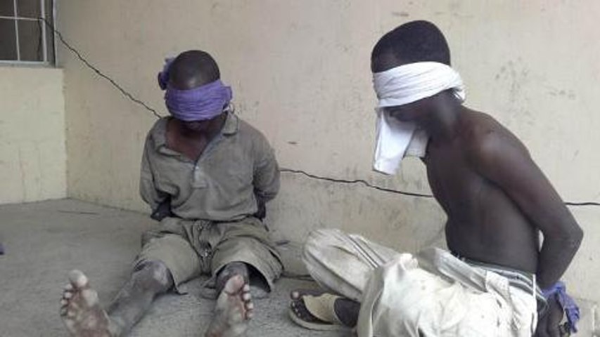 Inside Story - Nigeria abuse: will torture go unpunished?