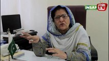 What PTI has done in KP-Dr.Mehrtaj Roghani have... - Pakistan Tehreek-e-Insaf