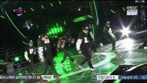 140918 Jang Woo Hyuk - Time is [L]over @ 2014 Incheon Kpop Concert