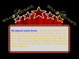 No Deposit Bonus Codes | Online Casinos | Bonus Brother
