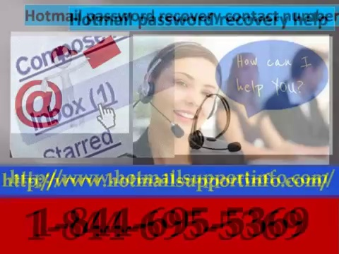 1-844-695-5369 Hotmail Tech Support Number for hotmail technical Support