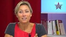 """Anne-Sophie Lapix et le """"coup bas"""" de Valérie Trierweiler"""