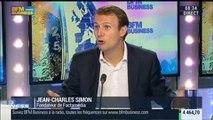 Jean-Charles Simon: Notation financière: quel effet sur les taux français? – 19/09