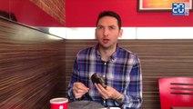 On a testé les burgers noirs de Burger King
