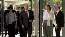 Angelina Jolie : Son courage face à la maladie sauve des vies