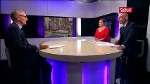 André Vallini précise le calendrier de la réforme territoriale
