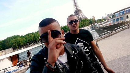 DJ hamida ft. Blaz - ce soir je m'ambiance