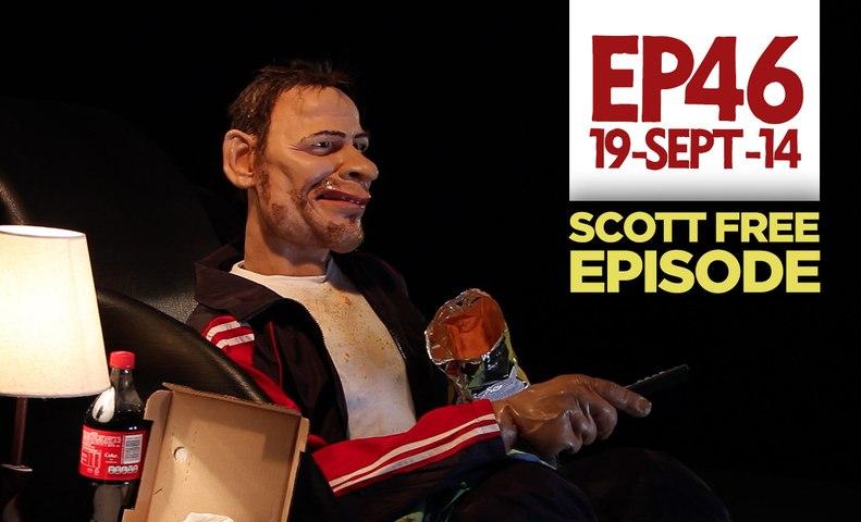 Puppet Nation - Episode 46