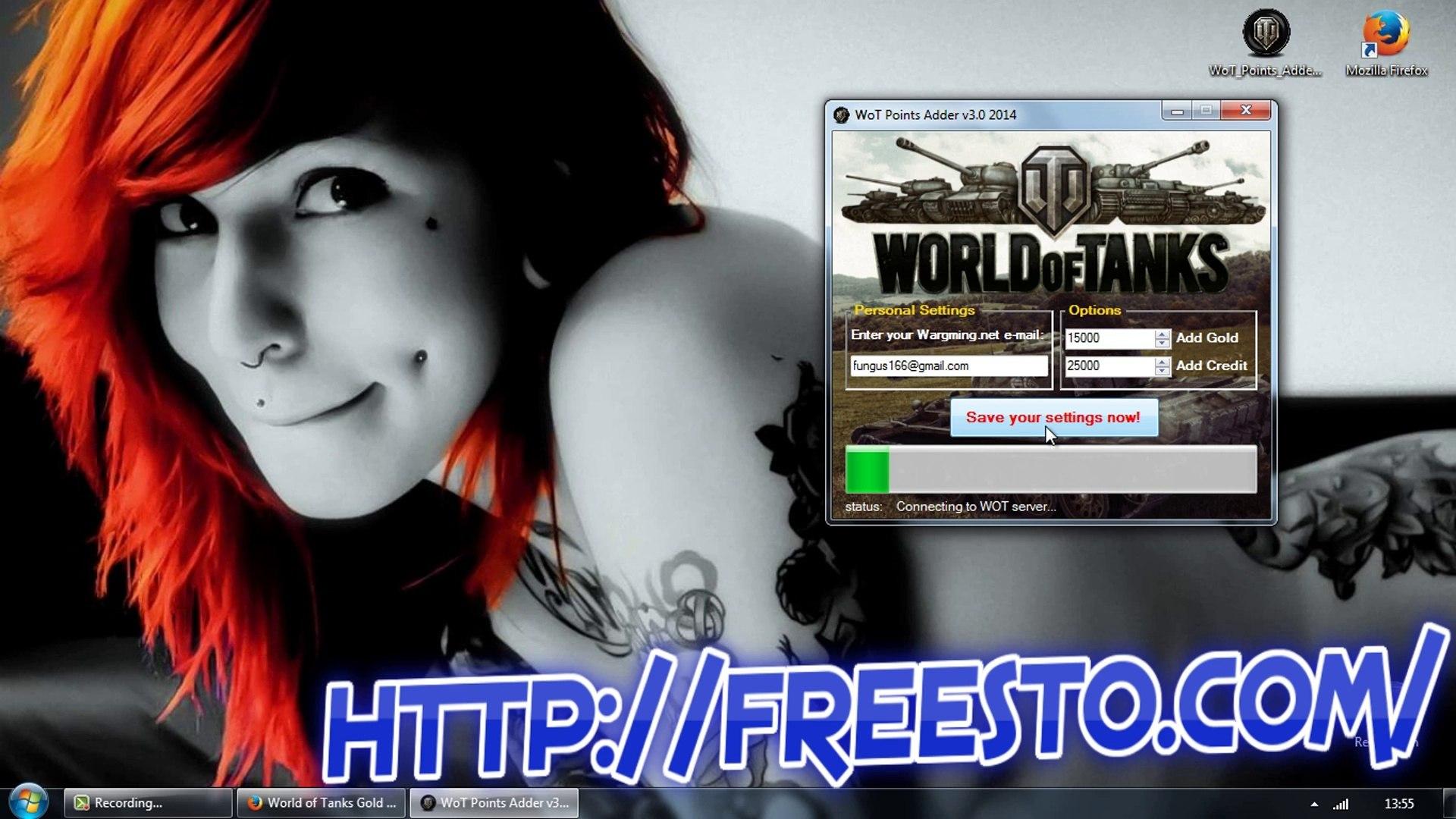 Pc world of tanks hack Avs Mods