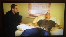 Adelaide Hypnotist - clive westwood-helping to get  extreme ripped muscles hypnosis