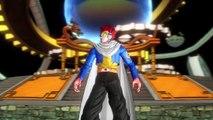 Dragon Ball Xenoverse : trailer TGS 2014