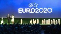 Les villes qui accueilleront l'Euro 2020 révélées