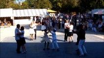 ASPTT DANSE MONT DE MARSAN DANSES DE SALON FORUM 2014 SAMEDI 2