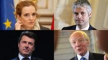 L'UMP se réjouit du retour de Nicolas Sarkozy
