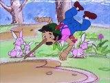 CalendarMan [ITA] - 43 - Pinocchio e il Cosmo-Pavone