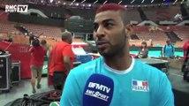 Volley / Les Français défieront le Brésil en demi-finale - 19/09