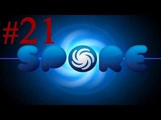 #21 Spore продаю всё!