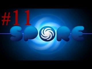 #11 Spore Я тут со своим торговым соглашением приперся