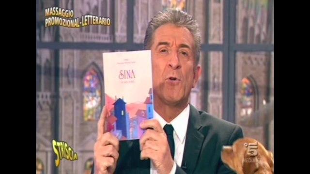 """""""Sina. Je m'en fiche!"""" di Gibba in TV"""