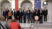Πολωνία: Νέο υπουργικό συμβούλιο