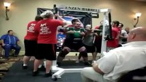 Exercising and Weightlifting Funny Fail Compilation