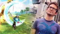Final Fantasy Explorers, nos impressions