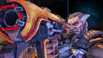 CGR Trailers - BORDERLANDS: THE PRE-SEQUEL An Introduction by Sir Hammerlock & Mister Torgue Trailer
