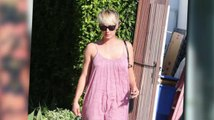 Kaley Cuoco Reveals How She Learned of Leaked Nudes