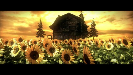 The Evil Within - Trailer TGS 2014