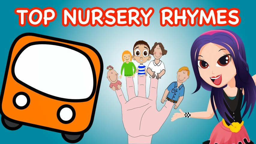 Nursery Rhymes Playlist - Collection of Popular Nursery Rhyme Songs for Children