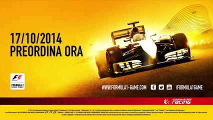 [IT] F1 2014 Singapore Hot Lap