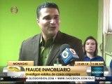 Denuncian fraude inmobiliario en Monagas