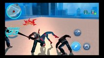 The Amazing Spider Man 2 Mobile Games Full Movie Game Episode to play Games for Kids in English