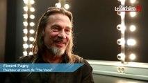 The Voice : Florent Pagny fait taire la rumeur de son départ