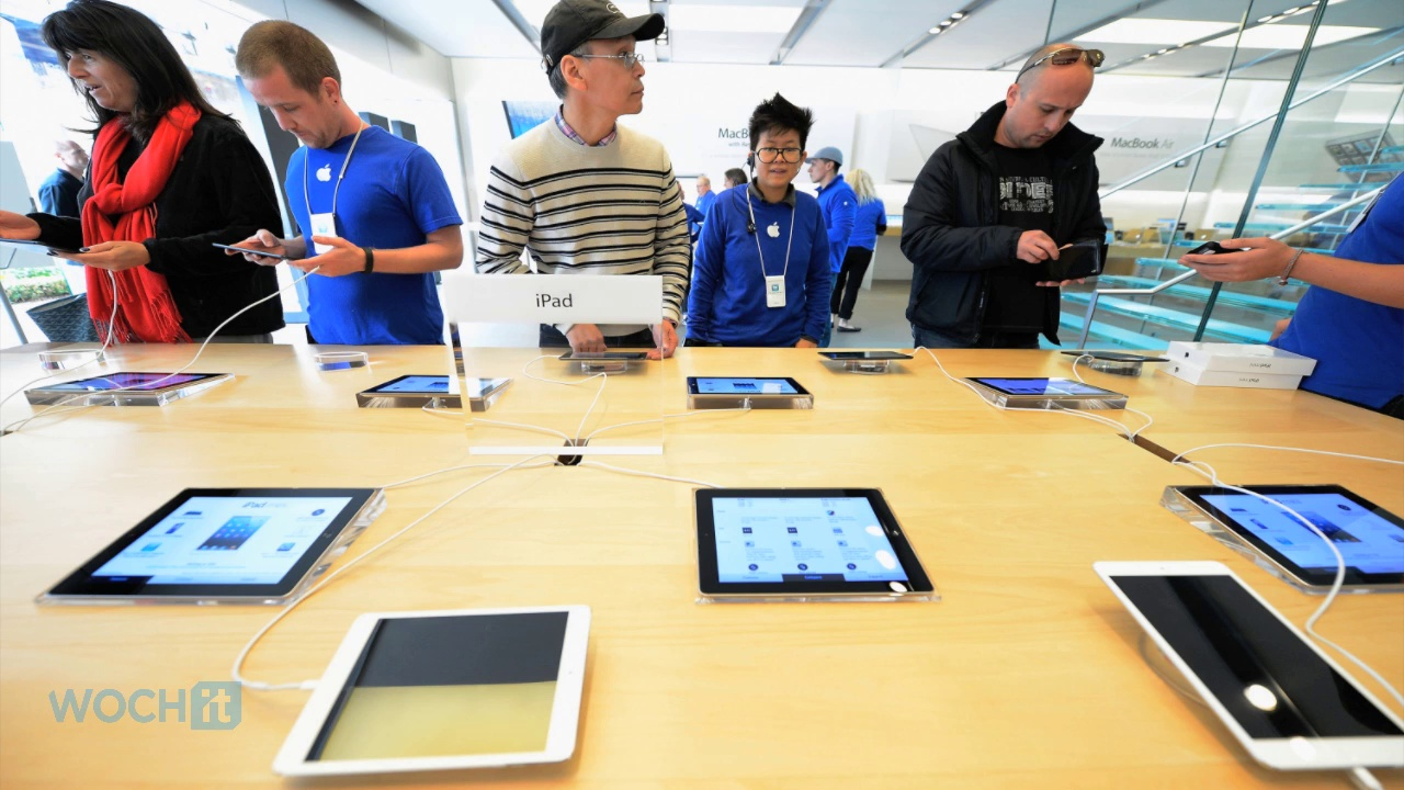 Los Angeles IPad Rollout For Schools Slowed By Technical Challenges: Report