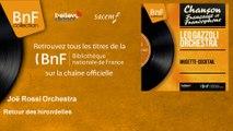 Joë Rossi Orchestra - Retour des hirondelles