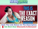 Banish That Belly How To Get A Flat Tummy In Four Days Day 2 + How To Get A Flat Stomach Fast Without Exercise Or Dieting
