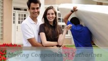 St. Catharines Movers (Moving Company)