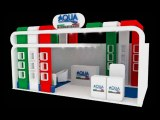 MEGAMOLD Fair Stand, Fair stands, Exhibition Stand Contractor in Turkey
