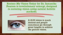 Restore My Vision Today Pdf-Restore My Vision Today Pdf-Restore My Vision Today