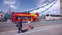 Guide de Voyage Londres: comment faire le tour de Londres sur un budget