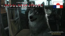 Metal Gear Solid V : The Phantom Pain - Cutscene Big Boss, Ocelot et DD sous-titrée en français - TGS 2014