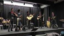 El Mariachi Loco par le groupe Mariachi Quetzal