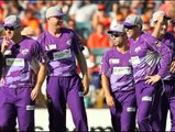 CLT 20: Kings XI Punjab vs Hobart Hurricanes