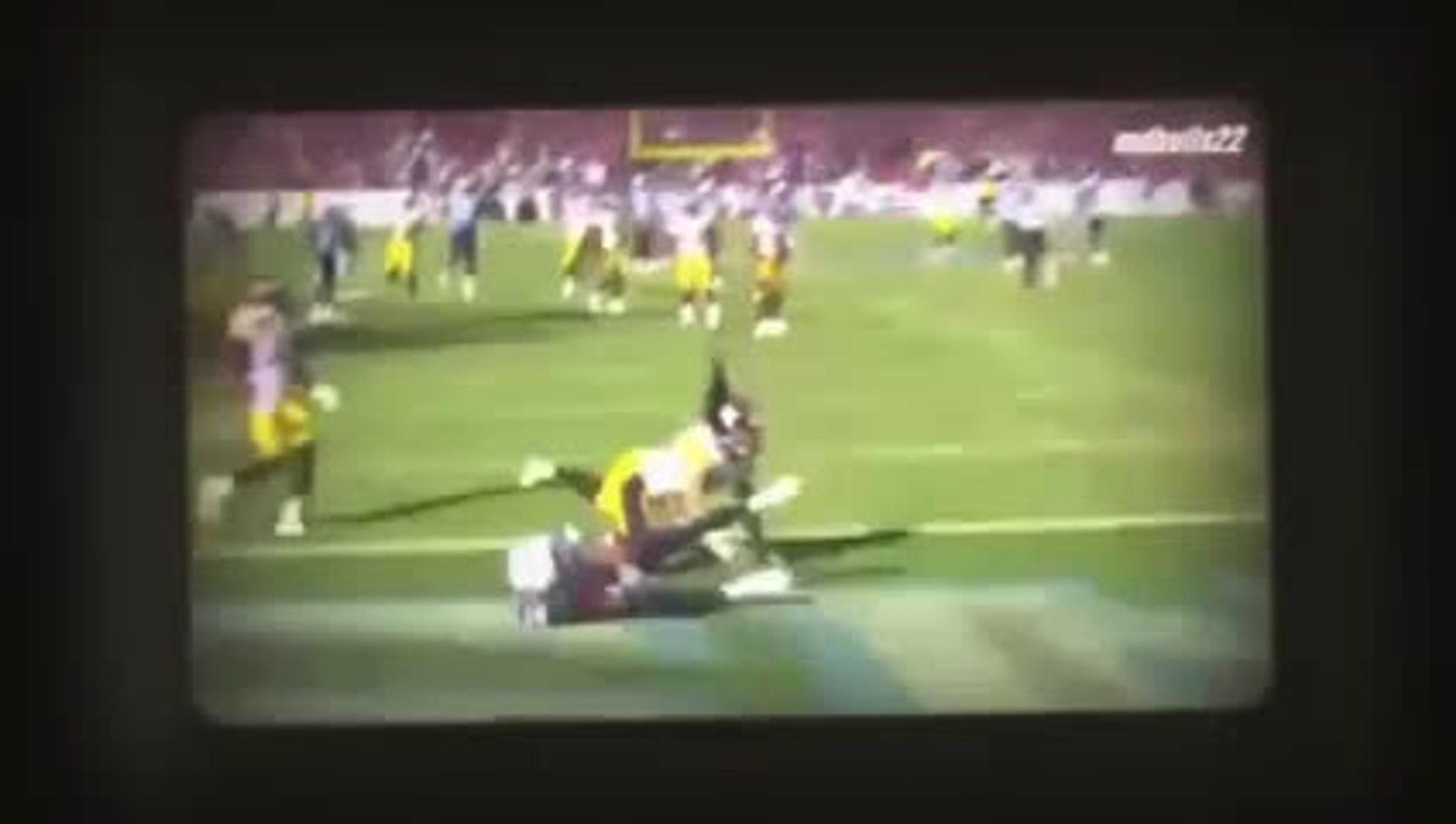 Cowboys v Rams Week 3 highlights - sunday night on tv - nfl sunday games - sunday football tv - nfl