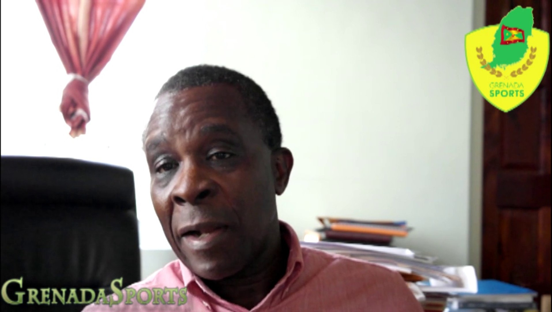 Prime Minister Keith Mitchell in exclusive interview with GrenadaSports