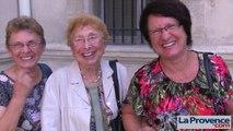 Journées du patrimoine : visite de l'Evêché à Marseille