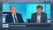 Chroniques et Coup de pouce à une start-up: France Barter, dans 01Business – 20/09 4/4