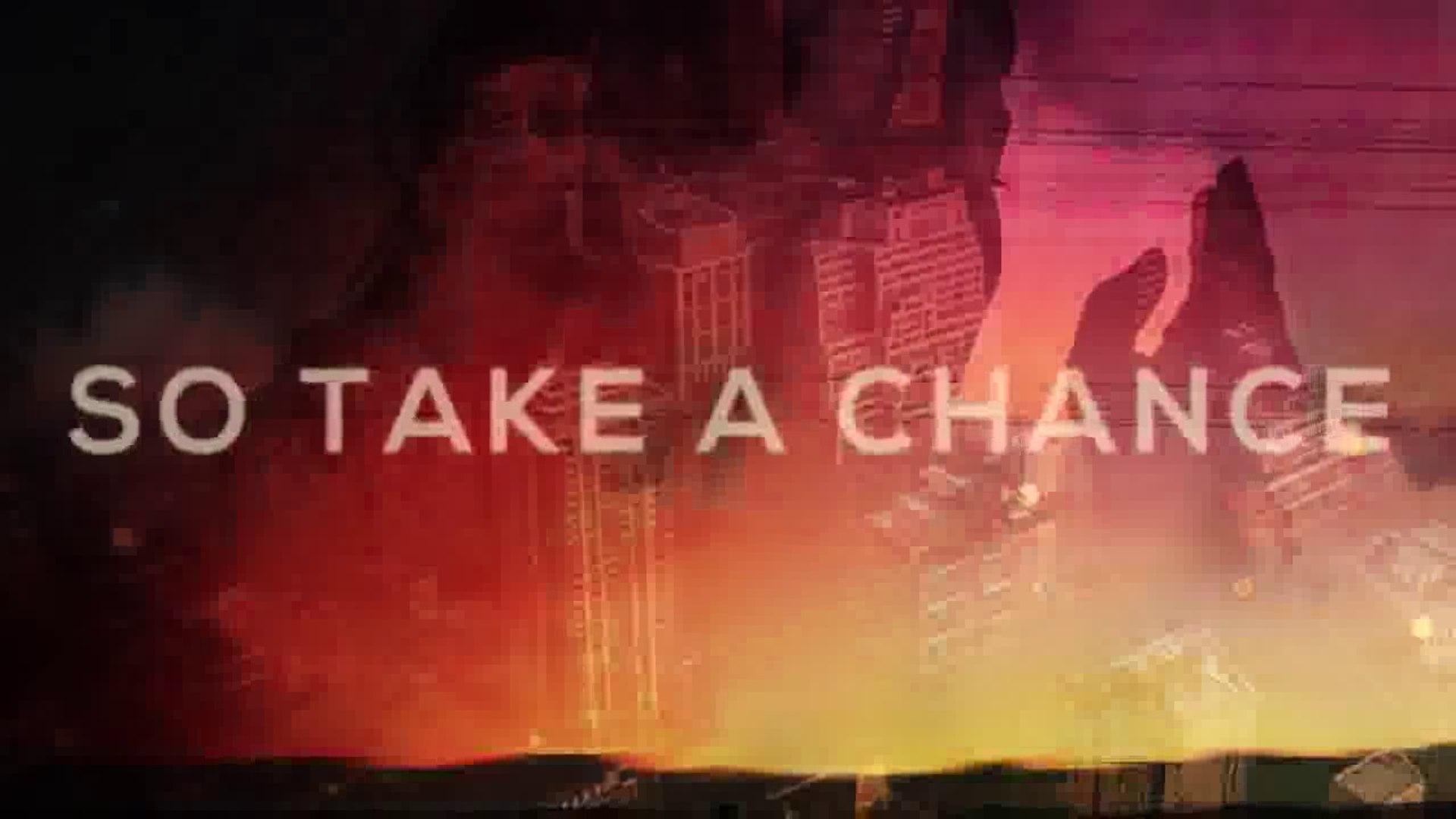 ODESZA   Say My Name (feat Zyra)   Lyric Video